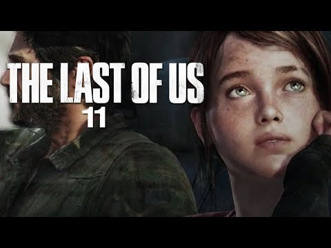 THE LAST OF US • #11 - Lincoln High School | Let's Play