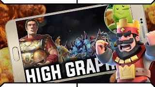BEST NEW ANDROID GAMES - Top 10 Strategy 2016