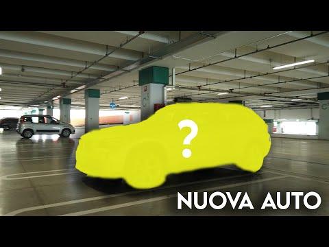 ECCO LA MIA NUOVA AUTO - Crypto Car 😂
