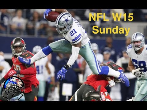 DAK DELIVERS, DA RAIDERS, & SAVAGE OVER OSWEILER | NFL W15 BLITZ RECAP