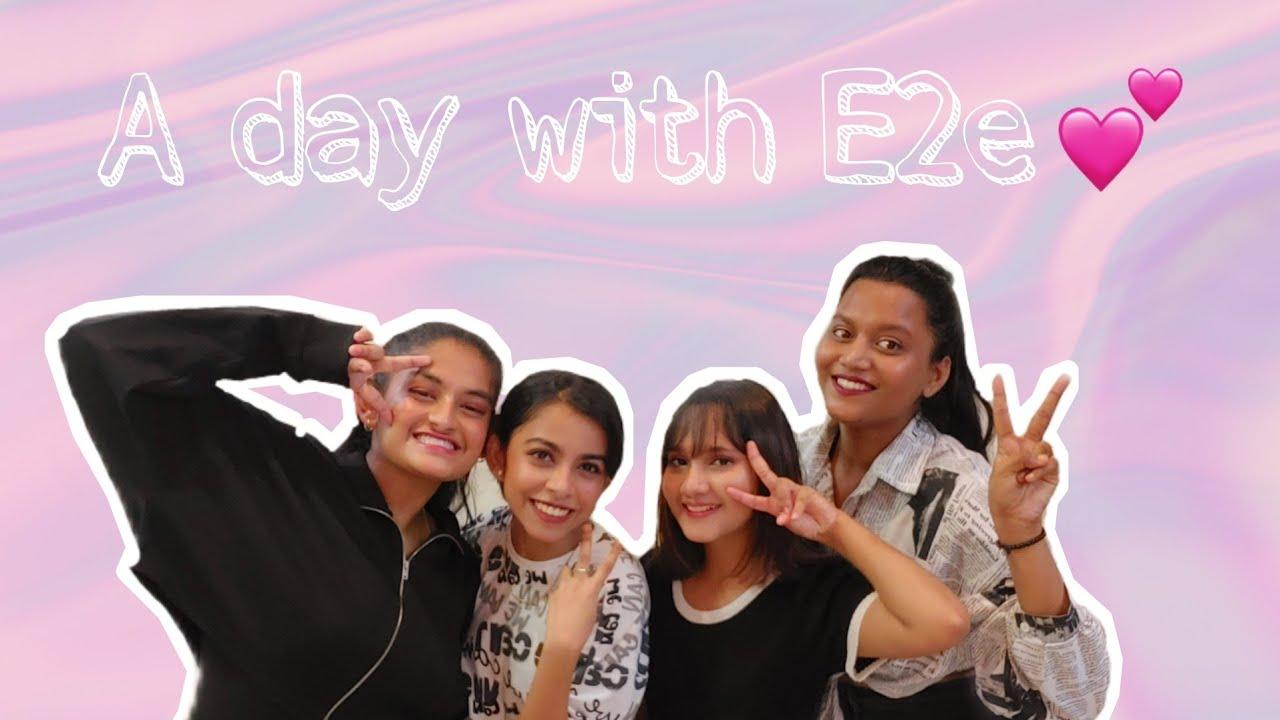 Download A FUN Day with E2e || Swati's Birthday || E2e