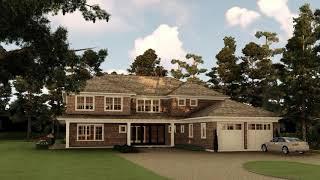 Old Sag Harbor Rd - The Hamptons, NY