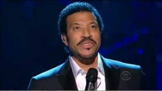 Lionel Richie - I Am... I Said (Neil Diamond)
