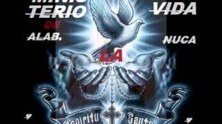 NUEVA VIDA. NUCA  EN LA RADIO NUEVA VIDA.87.9 FM***FECHA   8/10/2011