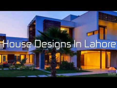 Modern House Designs in Lahore 10 marla, 5 marla, 1 kanal