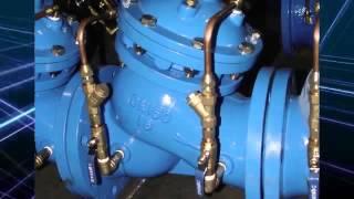Регулирующий клапан(, 2015-02-04T14:38:35.000Z)