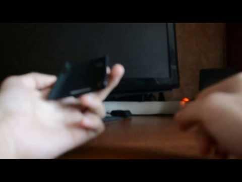 Чехол клип-кейс для телефона LG Optimus L5