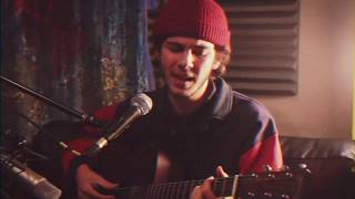 MELLOW - Paul Silve (Live Acoustic Session)