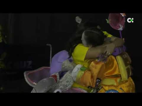 #CarnavalRTVC | Tercera Fase De Murgas Infantiles Santa Cruz De Tenerife 2020