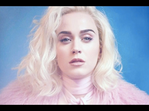 """First Listen: Katy Perry """"Chained to the Rhythm"""" Song Review"""