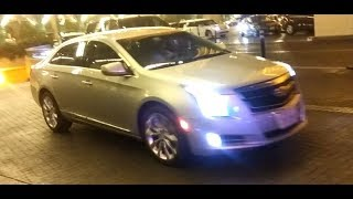 Nickel poker player rents for 5 days a Cadillac in Las Vegas, plus review
