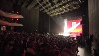 Meyer Sound JM-1P Loudspeaker Returns To Montréal Jazz