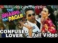 Confused Lover   Teri Bhabhi Hai Pagle   Full Video Song   Krushna Abhishek & Claudia Ciesla   Mika