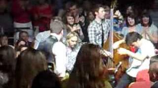 Jamie Cullum : Live in Birmingham.
