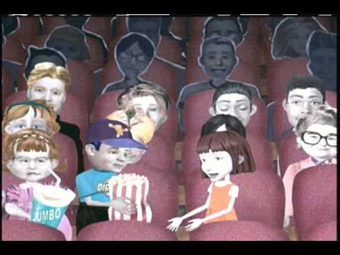 to Digimon: The Movie 2001 DVD