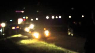 Illegal arrest of Cop Watchers by SGT Adam Johnson (Camera 1)