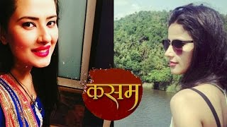 Kasam Tere Pyaar Ki | 7th september 2016 | Tanuja To Undergo With PLASTIC SURGERY | SHOCKING