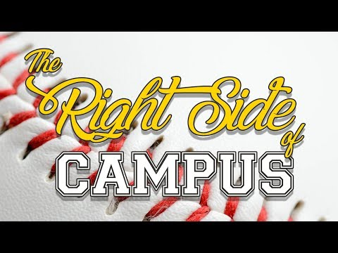 Right Side Of Campus | Jeff & Donnie w/ a Live Look at Tuesday's Best Bets