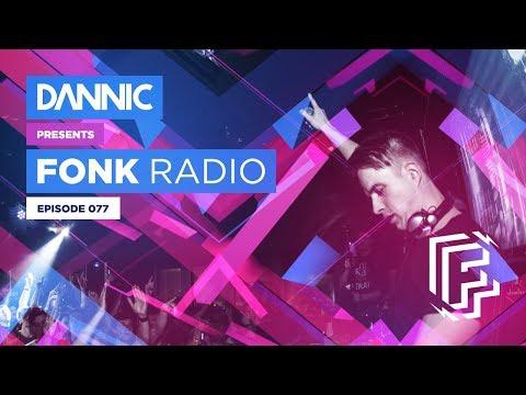 DANNIC Presents: Fonk Radio | FNKR077