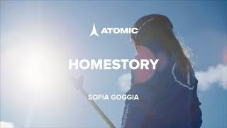 ATOMIC HOMESTORY | EP2 SOFIA GOGGIA