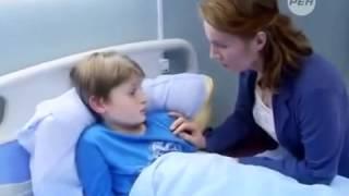 Марина Изосимова в роли мамы, сериал Верное Средство