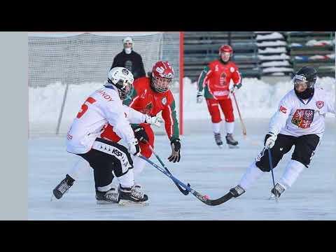 Чемпионат мира по хоккею с мячом 2020 в Иркутске итоги третьего дня соревнований