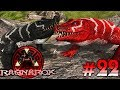ARK: Ragnarok #22 - Die Megalania zähmen & Gerry & Tilorious auf Kriegsfuß! | LP Ark Deutsch