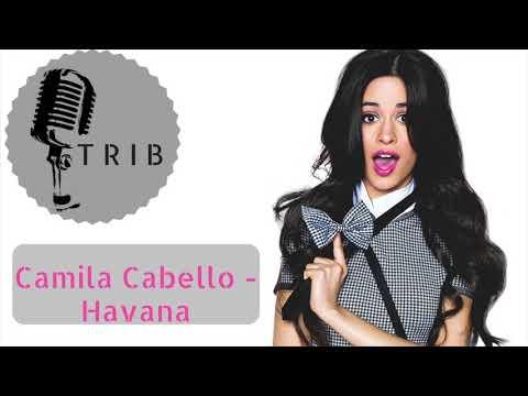 Havana by Camila Cabello  (Instrumental Version) KARAOKE
