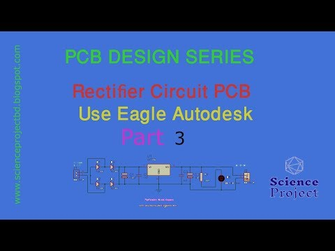 how-to-pcb-design-for-rectifier-circuit-in-eagle-part-3