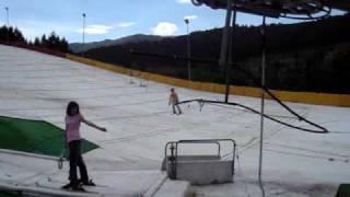 Manteigas - Ski Parque