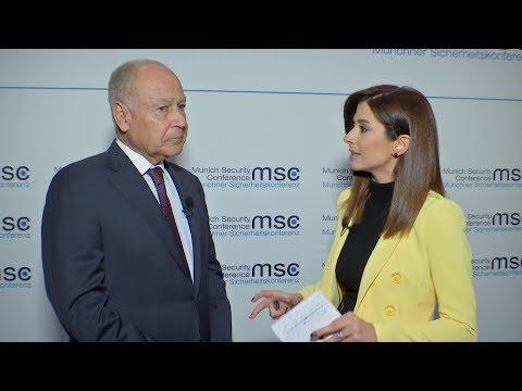 أحمد أبو الغيط: مصر تستضيف القمة العربية الأوروبية نهاية الشهر الجاري  - نشر قبل 51 دقيقة