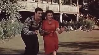 Стрекоза  (Грузия-фильм, 1954)