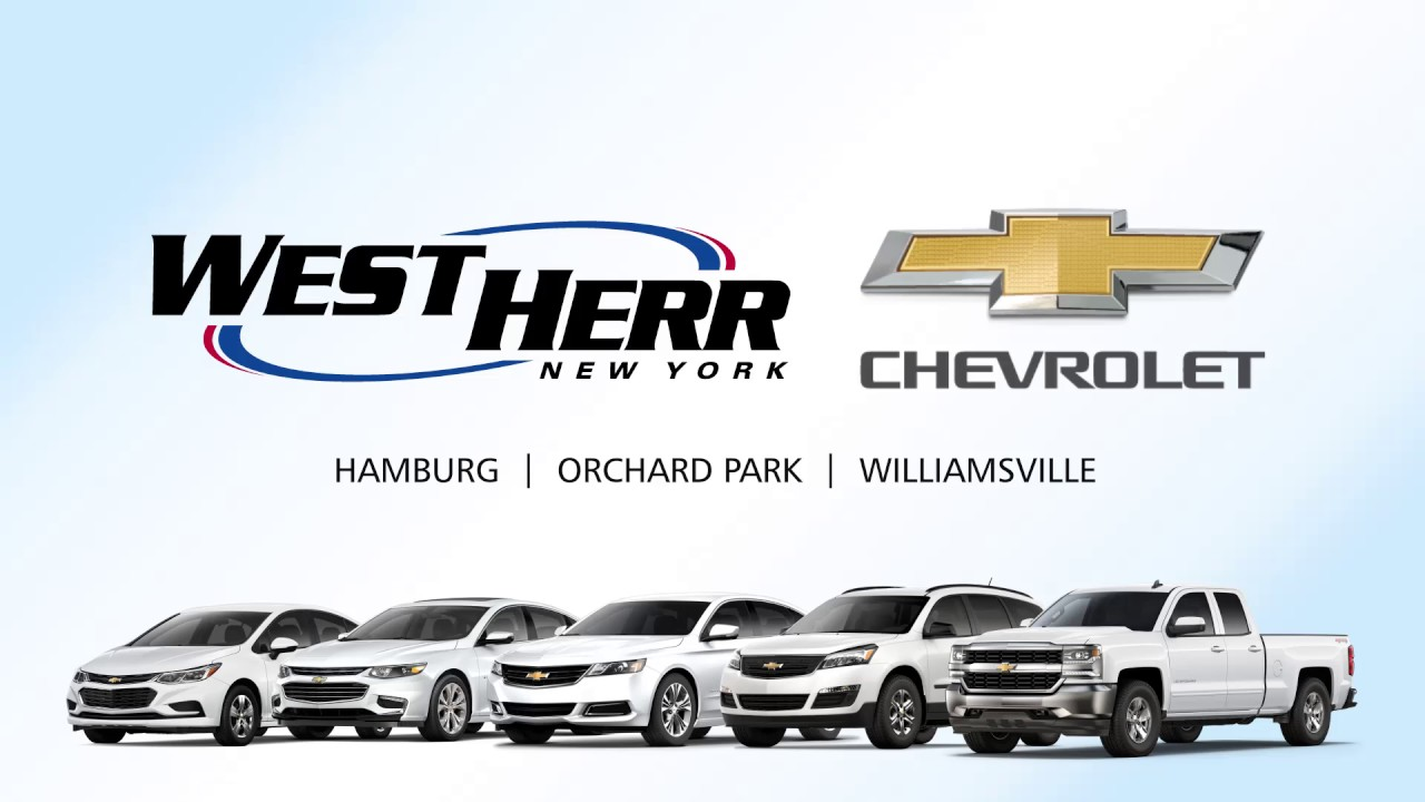 West Herr Chevy Hamburg >> West Herr Chevrolet Just 30 Minutes Youtube