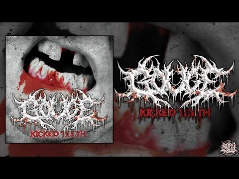 GOUGE - KICKED TEETH [OFFICIAL EP STREAM] (2015) SW EXCLUSIVE