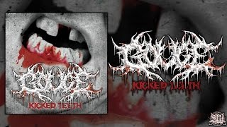 Gouge - Kicked Teeth [Official Full EP Stream] (2015) Exclusive Upload
