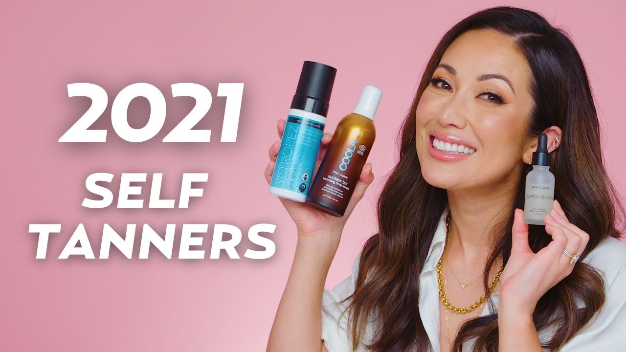 Download Best Self Tanner? Application Tips + My 2021 Favorites from St. Tropez, Coola, & More!   Susan Yara