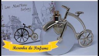 I Love Mont'Anne -  Parfum Luxe