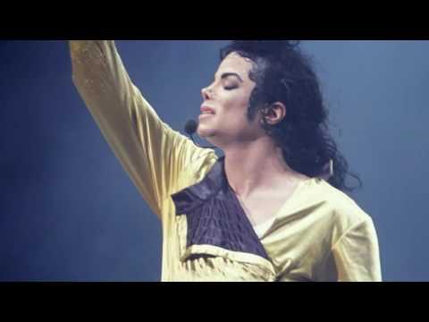 Michael Jackson - Human Nature - Lead Vocal Acapella (HQ)