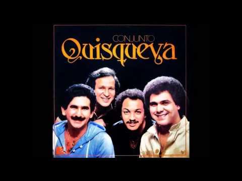 Maria Cristina - Conjunto Quisqueya (P) 1980