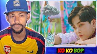 REAGINDO A EXO 엑소 'Ko Ko Bop' MV