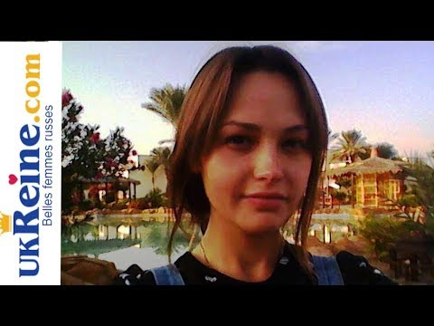 Anna #358 beautiful russian brides, ukrainian girls, mail order brides from YouTube · Duration:  43 seconds