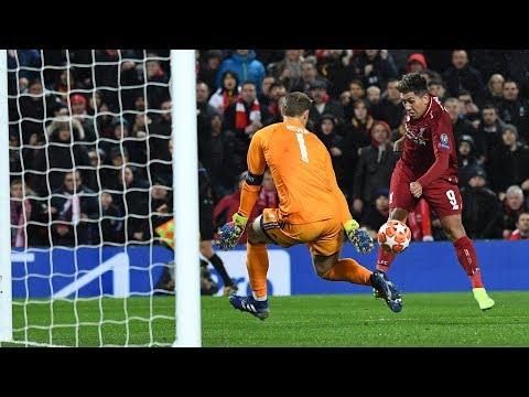 Bayern mauert 0:0 gegen Liverpool !