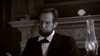 Video trailer for ABRAHAM LINCOLN: VAMPIRE HUNTER