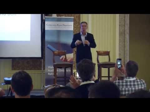 Two Big Questions about Sales People | Eric Shefler, Oracle Corporation