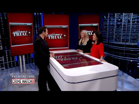 Wild About Trial: Million-Dollar Jewels Mystery; Student Loan Debt Arrest - Crime Watch Daily