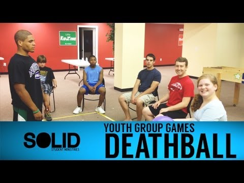 Image result for youth group game