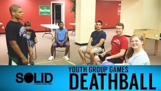 Youth Group Games - Deathball