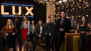 Online Petition Started to Save 'Lucifer' TV Show