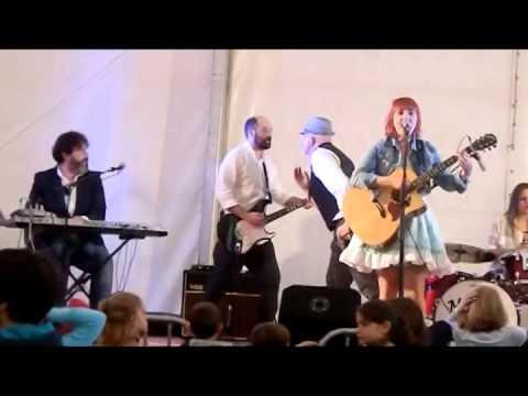 Presentaci n tamara ferrero en concierto grupo memphis - Grupo memphis ...