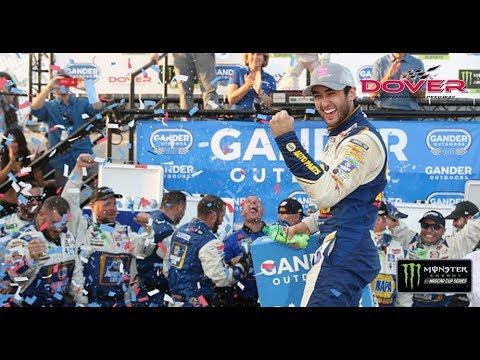 Race Recap: Elliott nabs the win at Dover